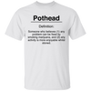 POTHEAD DEFINITION T-Shirt