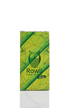 ROWLL Organic Hemp all in 1 Rolling Kit  (5 PCS PACK)