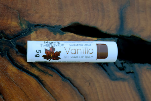 Bee Wax Lip Balm