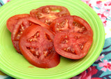 Heirloom Tomato Seeds Brandywine Tomato