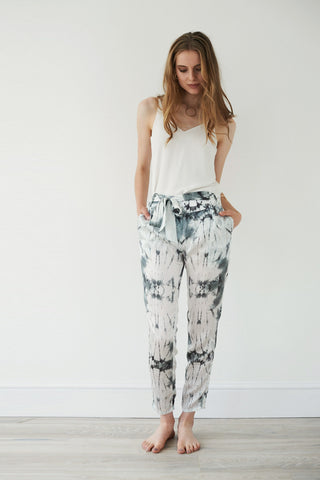LALI TROUSERS