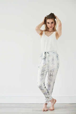 FLORA TROUSERS