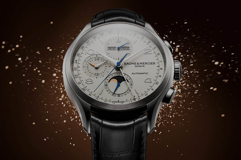 Baume & Mercier - Clifton
