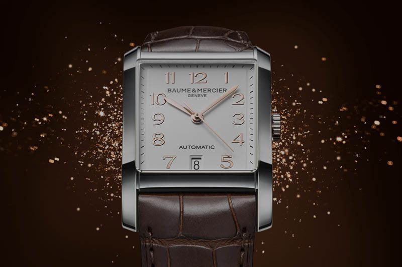 Baume & Mercier - Hampton
