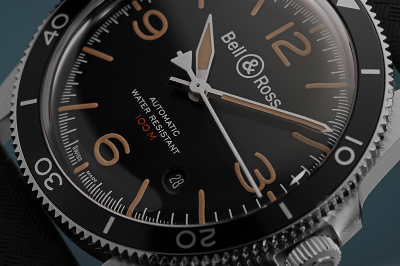 Bell and Ross - BR V2