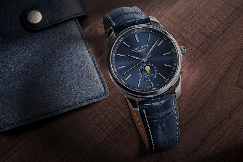 Montres Longines Master Collection