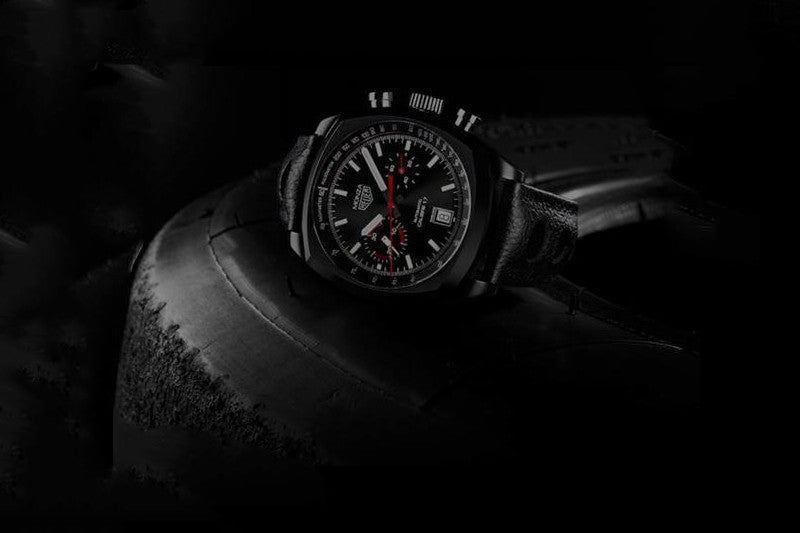 TAG Heuer Monza VOGTIME