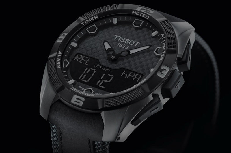 TISSOT TOUCH COLLECTION chez VOGTIME