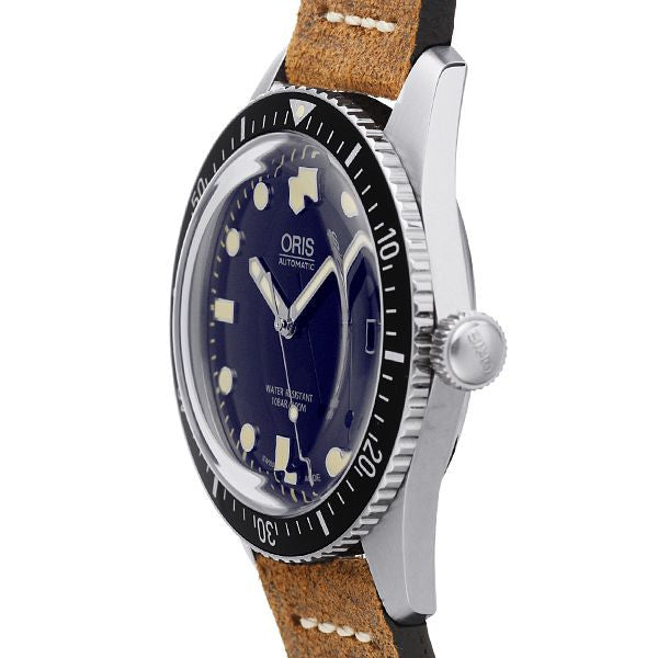 ORIS Oris - Divers - Sixty-Five - 42.00mm - 01 733 7720 4055-07 5 21 02 - VOGTIME