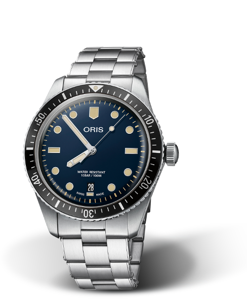 Oris - Divers - Sixty-Five - 40.00mm - 01 733 7707 4055-07 8 20 18