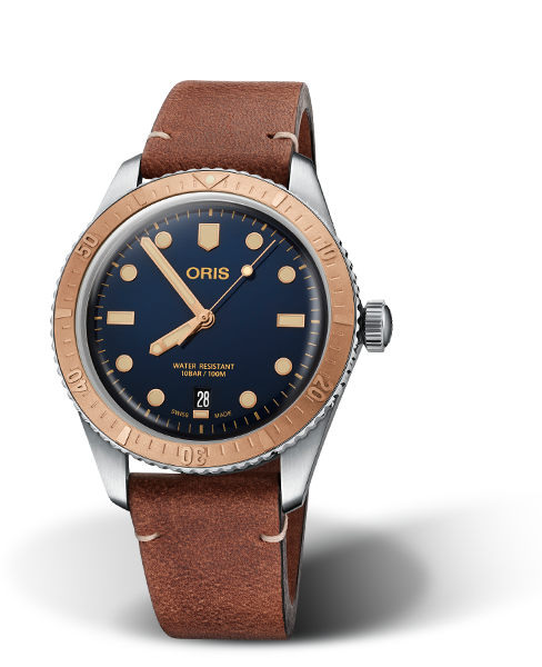 Oris - Divers - Sixty-Five - 40.00mm - 01 733 7707 4355-07 5 20 45