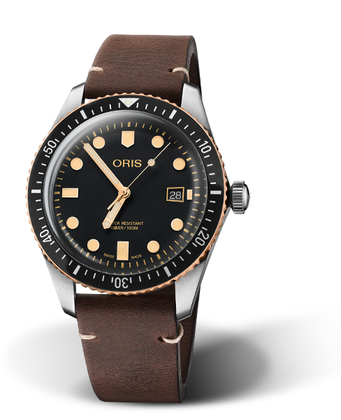 Oris - Divers - Sixty-Five - 42.00mm - 01 733 7720 4354-07 5 21 44