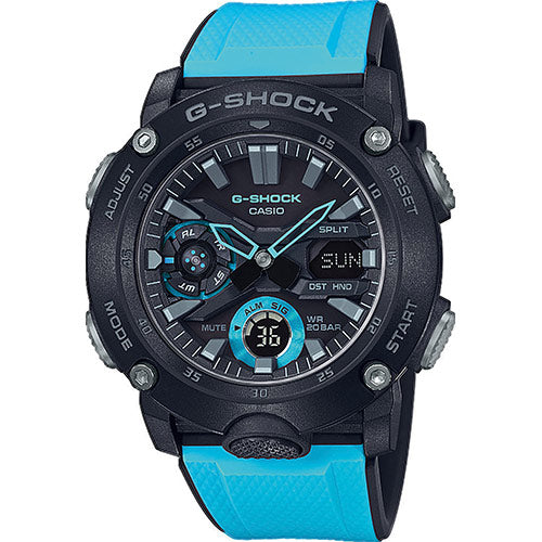 CASIO G-SHOCK - GA-2000-1A2ER