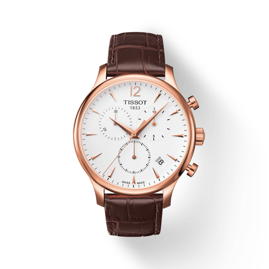 TRADITION CHRONOGRAPH - T063.617.36.037.00
