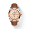 GENTLEMAN POWERMATIC 80 SILICIUM 18K GOLD - T927.407.46.261.00