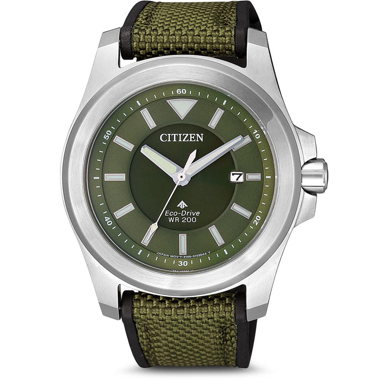 CITIZEN - PROMASTER  Eco-Drive Promaster Tough - BN0211-09X