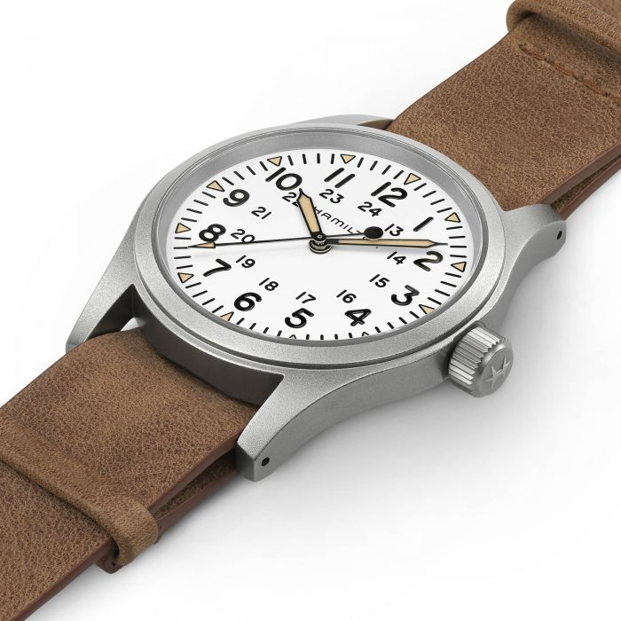 HAMILTON - Khaki Field - MECHANICAL - H69439511