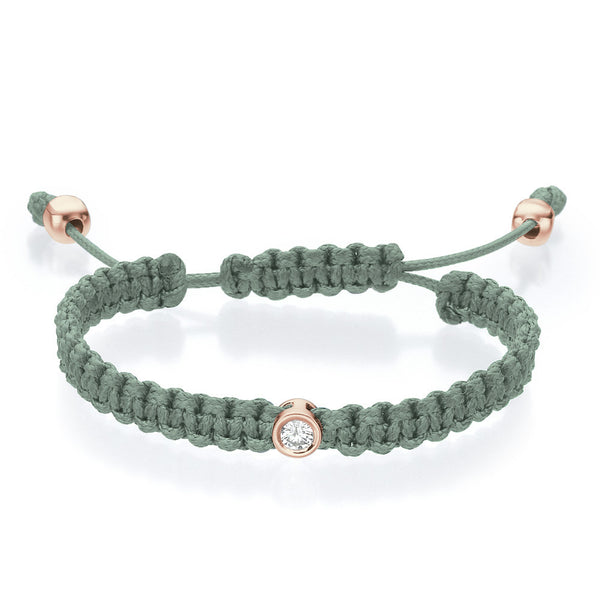 Must Bracelet - Light Green