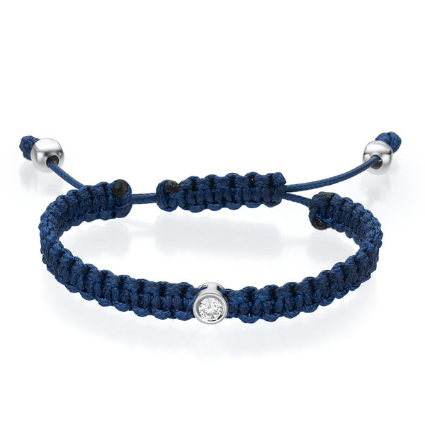 Must Bracelet - Blue - Must Jewelry