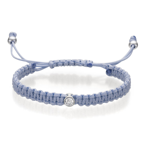 Must Bracelet - Light Blue - Must Jewelry