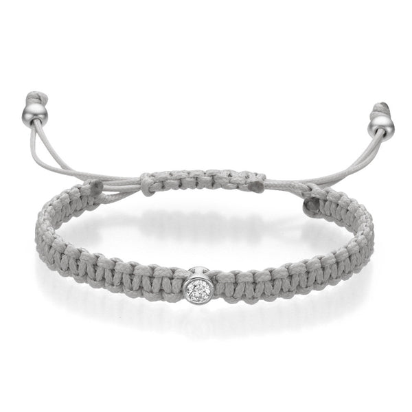 Must Bracelet - Light Grey - Must Jewelry