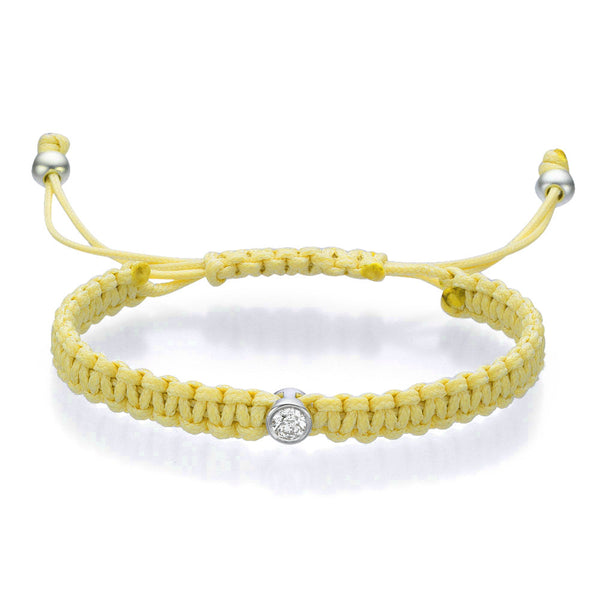 Must Bracelet - Yellow