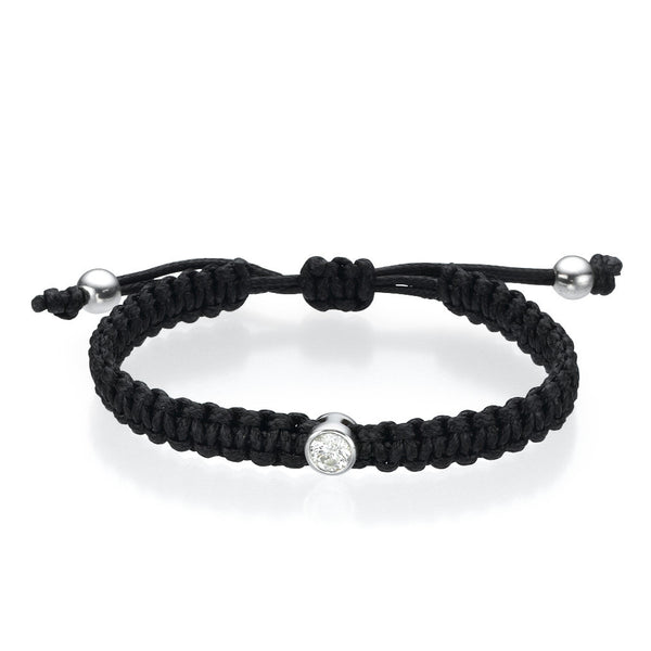 Must Bracelet - Black - Must Jewelry
