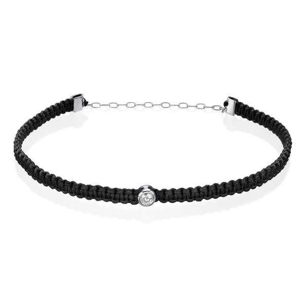 Must Choker - Black