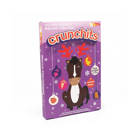 Equilibrium Crunchits Advent Calender