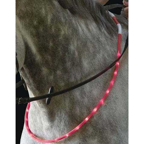 USG LED Flashing Neck Rein