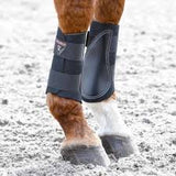 Equilibrium Tri-Zone Brushing Boots