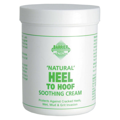 Barrier Heel To Hoof Soothing Cream - 250ml