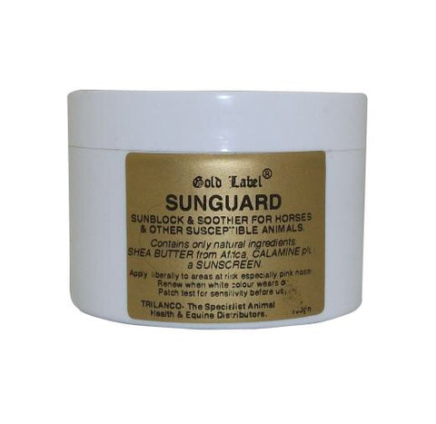 Gold Label Sun Guard - 100g