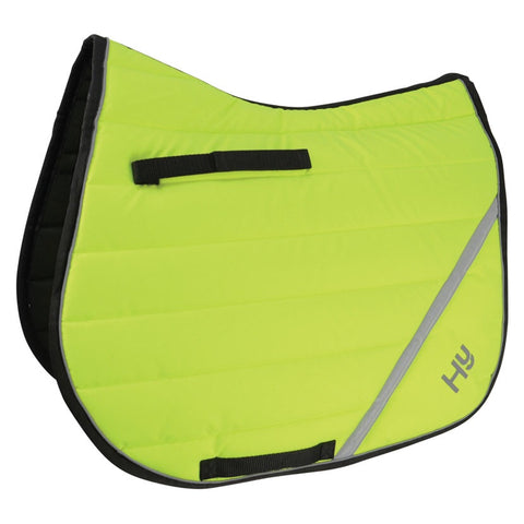 HyVIZ Reflector Comfort Saddle Cloth