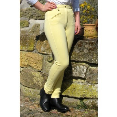 Gallop Children's Classic Plain Jodhpurs