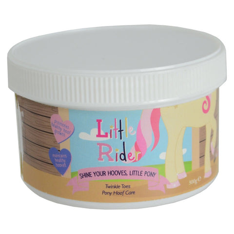 Little Rider Twinkle Toes Pony Hoof Care