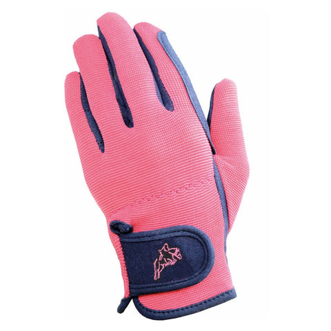 Hy Children's Everyday Riding Glove
