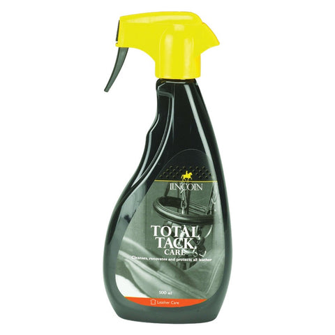 Lincoln Total Tack Care Spray - 500ml