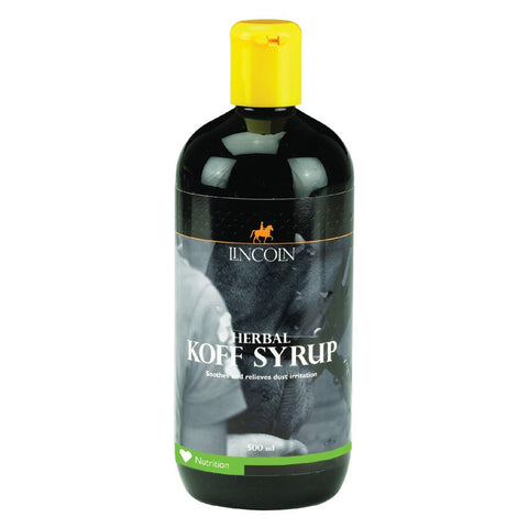 Lincoln Herbal Koff Syrup - 500ml