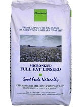 Charnwood Micronized Linseed