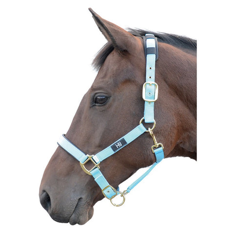 Hy Padded Deluxe Headcollar