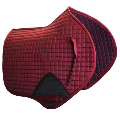 Gallop 'Prestige' Saddle Cloth