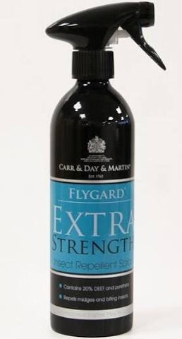Flygard Extra Strength Insect Repellent Spray