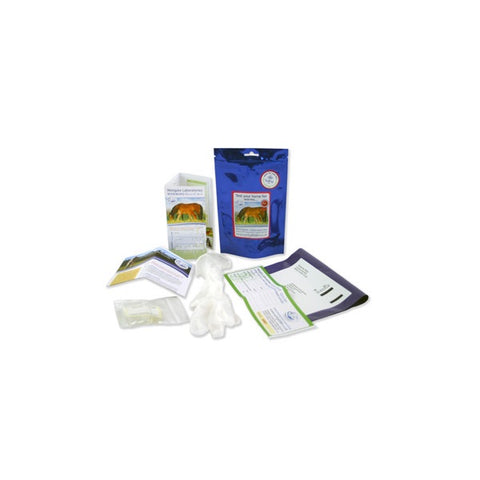 Westgate Laboratories Worm Count Kit