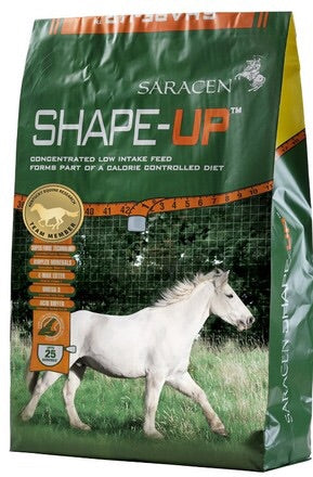 Saracen Shape-Up Balancer
