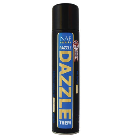 NAF Razzle Dazzle Finishing Spray