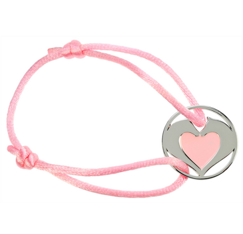 HappyROSS Satin Bracelet