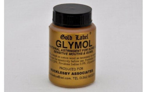 Gold Label Glymol Mouth Paint- 50ml