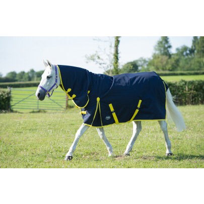 Gallop Trojan 200 Combo Turnout Rug