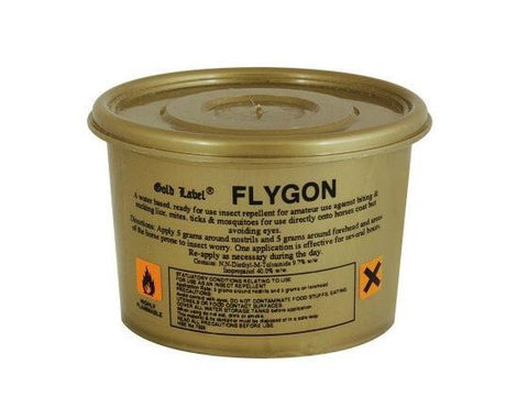 Gold Label Flygon 12 Gel - 250g